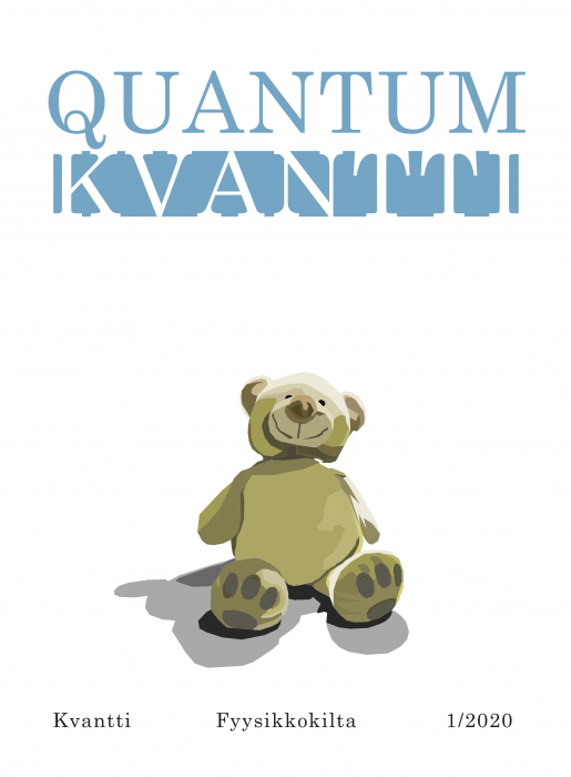 Kvantti